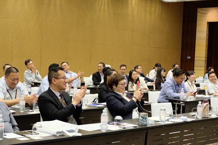 近百位马来西亚代理商、知名品牌厂商共聚空压机全球通峰会